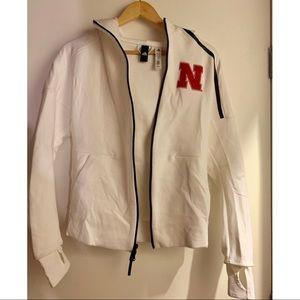 Nebraska Huskers jacket
